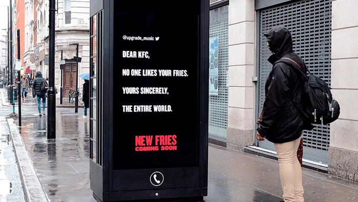 Reconvertir crisis de marca en oportunidad; KFC y Domino´s